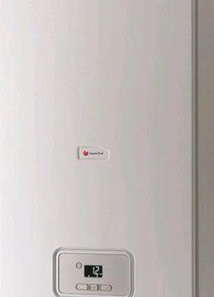 Котел газовый Saunier Duval - ThemaClassic С25 (H-UA) дымоходный