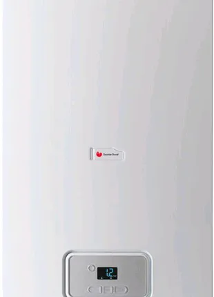 Котел газовый Saunier Duval - ThemaClassic F25 (H-UA) турбированы