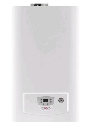 Котел газовий Alpha CB 24 2 TN дымоходный (битерм)