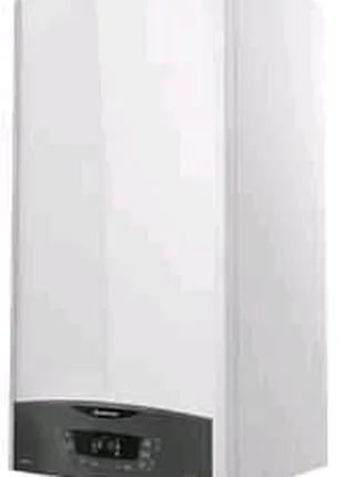 Котел газовый ARISTON CLAS ONE 30 конденсационный двухконтурный