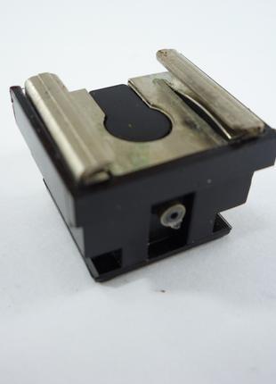 Колодка-перехідник ПЛВ-1 для фотоспалаху