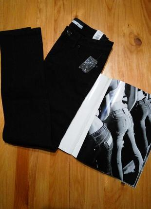 Alcott . джинсы скини skinny слимы штаны брюки  размер 25