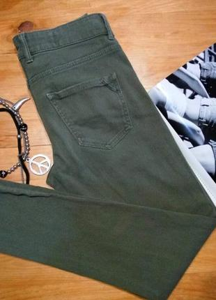 Джинсы скини skinny слимы штаны брюки .