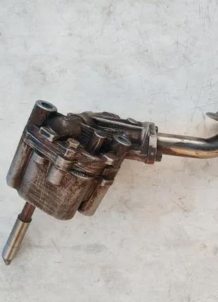 Продам масляну помпу Volkswagen Passat 1995 р. 2.0 бензин 2Е