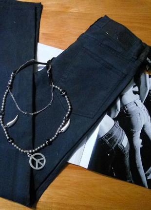 Cheap monday . джинсы скини skinny слимы варенки штаны брюки