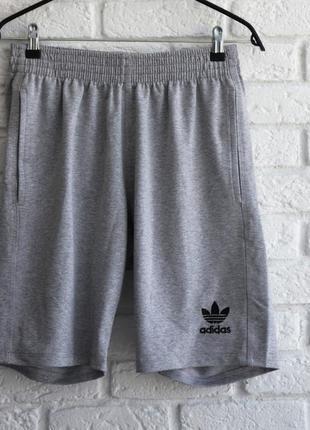 Мужские шорты адидас (adidas)