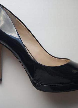 Лакированные туфли aldo