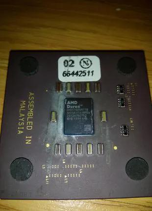 процессор AMD DURON 1100 DHD1100AMT1B