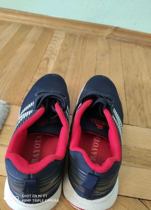 Кросівки хлопчачі 39 розмір