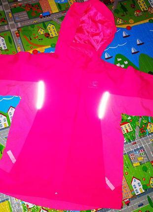 Английская суперкачественная куртка karrimor на 5-6 лет
