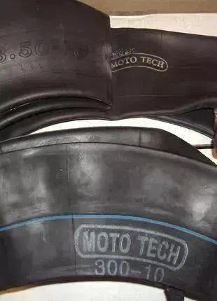 Камера на скутер/мопед 3.00-10/3.50-10