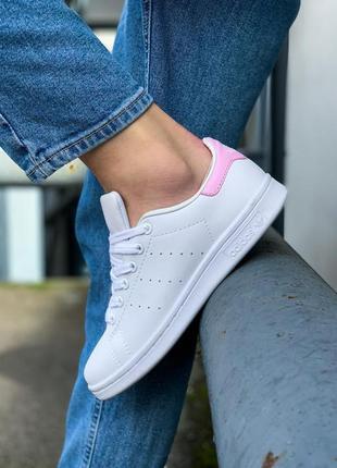 Кроссовки женские 💥 adidas stan smith топ качество 💥 стильные ...