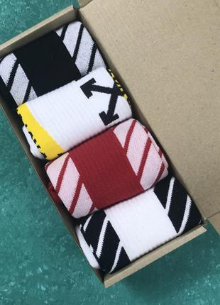 Набор для мужчин и женщин носки