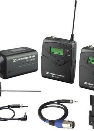 Петличный радио микрофон Sennheiser ew 100-ENG G2