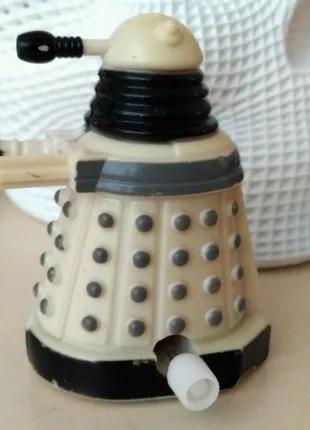 Робот из сериала Доктор Кто