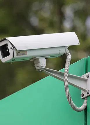 Монтаж видео наблюдения, охрана периметра, пожарная сигнализация