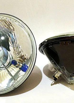 Элемент оптики 2101, 2102, 2410, КАМАЗ 5320, Нива 2121. Фарал