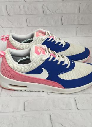 Жіночі кросівки nike air max thea женские кроссовки оригинал
