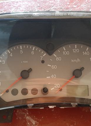 Спідометр Ford Focus MK1