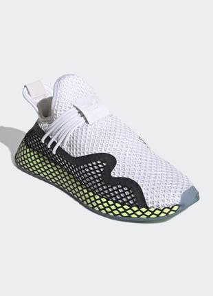 Кроссовки adidas deerupt s runner ee5660