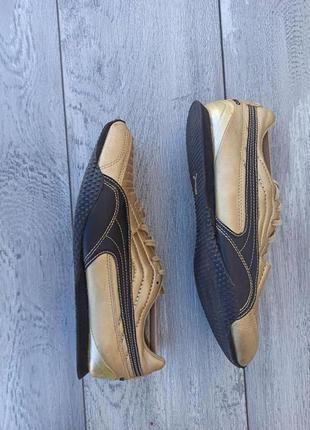 Puma мужские кроссовки оригинал весна