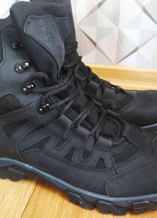 Ботинки тактические кроссовки М-Так