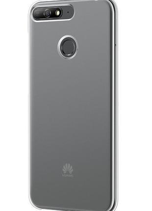 Чехол для Huawei Y6 Prime 2018 ( ATU-L31 ) / Honor 7A Pro AUM-L29