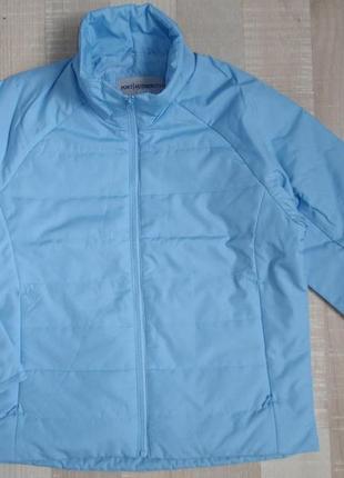 Курточка женская демисезонная американский бренд port authorit...