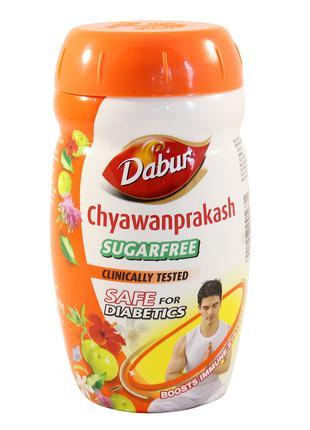 Чаванпраш без сахара Дабур (Chyawanprash Dabur), 500 г.