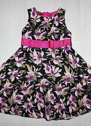 Платье 2-3-4 baker