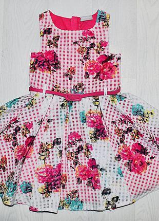 Платье 2-3 5-6