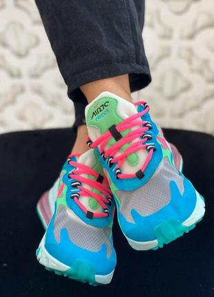 "💥Nike air max 270 React ""Blue Lagoon""💥"