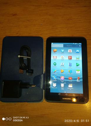 Планшет Samsung galaxy Tab 2 7.0 P3110