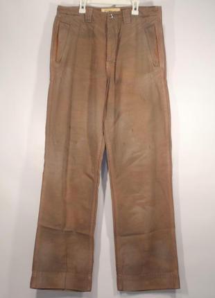 Штаны джинсы мужские бренд rocawear америка р. 34 - l