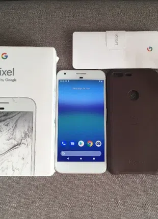 Google Pixel XL 32Gb (Android 10)