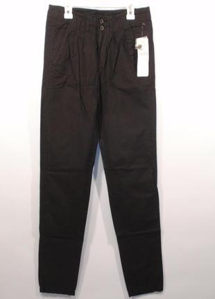 Стильные женские штаны брюки хлопок бренд we fashion голландия...