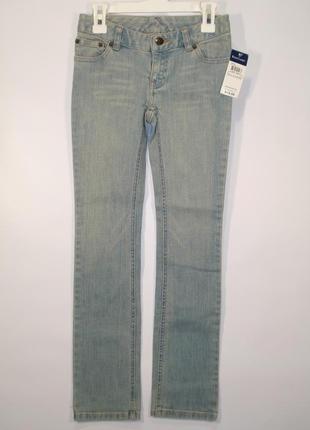 Последние. джинсы для девочки бренд ralph lauren америка р. 7 ...
