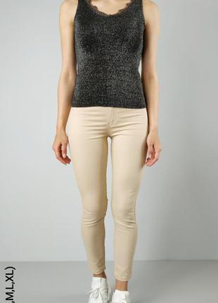 """Стрейчевые джинсы """" американка"""""""