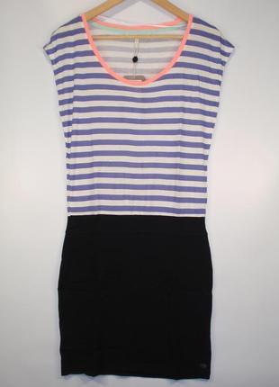 -30 скидка - красивое платье бренд tom tailor - германия, р. x...