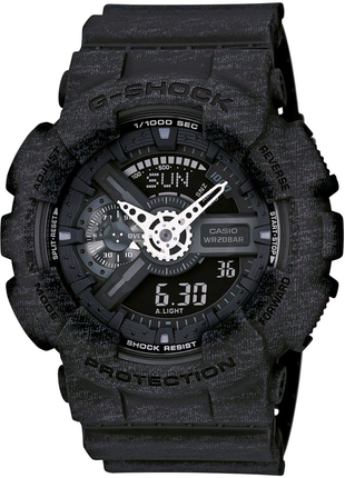 Casio G-Shock GA-110HT