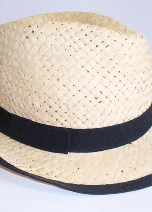 Шляпа шляпка детская бренд c&a германия