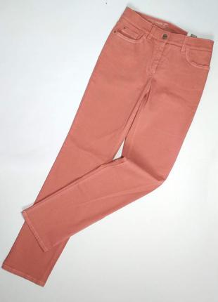 Оригинал! прямые джинсы бренд