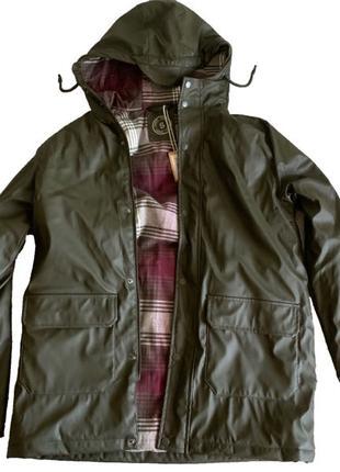 Куртка S.C.O.U.T дождевик (M)