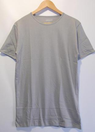 Хлопковая футболка мужская футболки хлопок trooxx, р. м