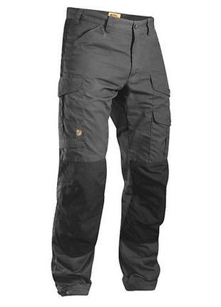 Треккинговые брюки Fjallraven Vidda Pro (новые, с бирками)