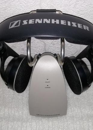 Наушники беспроводные Sennheiser RSS-210.