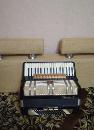 Німецький акордеон Barcarolle 7/8.