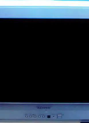 Телевизор Samsung Plano (ЭЛТ, TV, ТВ) 21 дюйм CZ21A083NXXEH