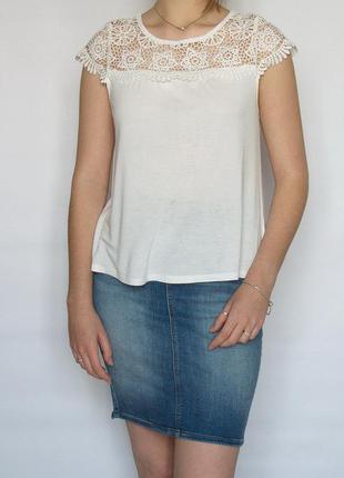 Блуза, футболка, atmosphere