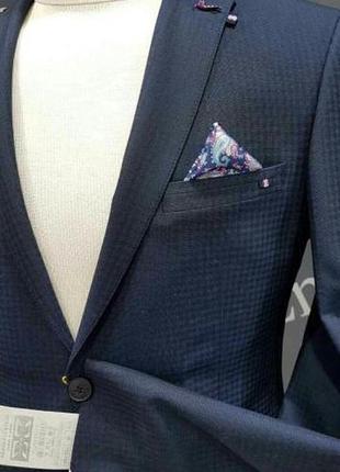Мужской пиджак vassaro. италия